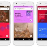 google play music alternative