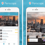 periscope alternative